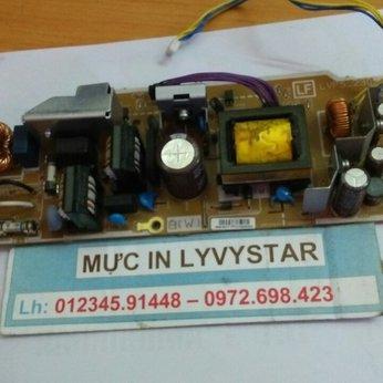 Đơn vị chuyên cung cấp linh kiện bo nguồn máy in HP LaserJet M402dn/M402N/M402DW