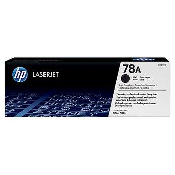 Mực in HP 78A Black LaserJet Toner Cartridge (CE278A)