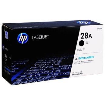 Mực in HP 28A Black Original LaserJet Toner Cartridge (CF228A)
