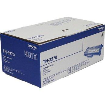 Mực in Brother TN-3370 Black Toner Cartridge (TN-3370)
