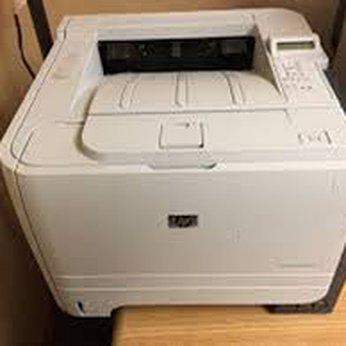 Thanh lý máy in HP Laser jet HP P2035 in được A4 và A5 cực đẹp bền tại quận 6