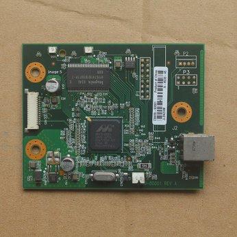 Bo cổng USB  HP LaserJet P1020 zin hãng theo máy
