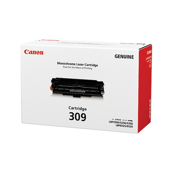Mực in Canon 309 Black Laser Cartridge (EP-309)