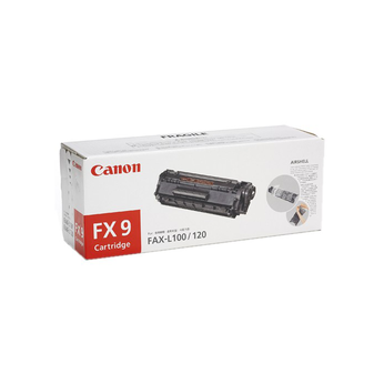 Mực in Canon FX9 Black Toner Cartridge