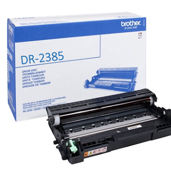 Cụm trống (Drum) Brother DR-2385 - Dùng cho các dòng máy in Brother HL(L2321D;L2361DN;L2366DW); MFC(L2520D;L2701D;L2701DW)