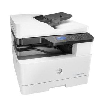 Máy in A3 Laser Đa chức năng HP LaserJet MFP M436nda Printer (W7U02A) (in mạng, scan, copy, in đảo mặt tự động)