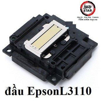 Đầu phun máy In Epson L1110/L3110/L3150/L4160