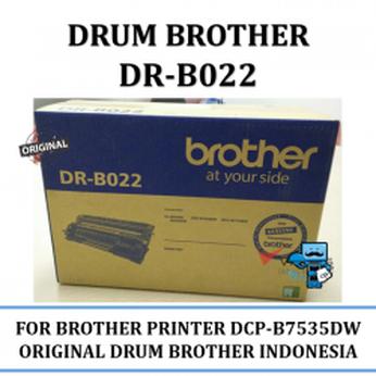 Cụm trống drum DR-B002 sử dụng Brother HL DCP- B7535DW