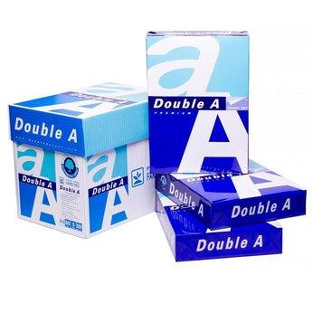Giấy Double A khổ A4 định lượng 80g 1 thùng 5 gram