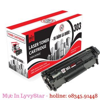 Hộp mực canon 2900 model là  L11121e (703/303) giá rẻ tại quận 6 hcm