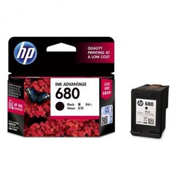 Mực in HP 678 Black Ink Cartridge (CZ107AA)chính hãng