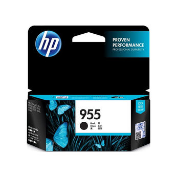 Mực in HP 955 Black Original Ink Cartridge (L0S60AA)