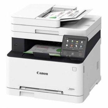 Máy in Canon MF 643Cdw laser màu đa chức năng