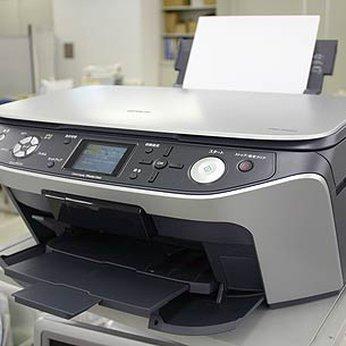 Linh kiện Epson A820 như caple-nguồn-trục load giấy-Bo cổng USb A820-Đầu phun