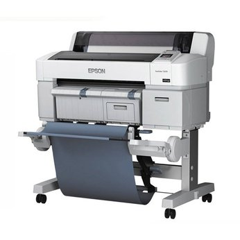 Máy in Epson SureColor T3280 in khổ A1 gắn mực in chuyển nhiệt