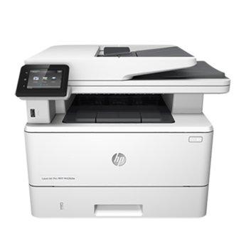 Máy in HP LaserJet Pro MFP M428fdw (W1A30A)