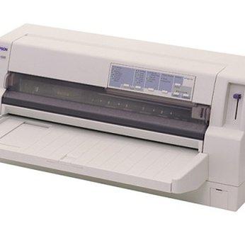 Máy in kim EPSON LQ-680 cũ đã qua sử dụng còn chất lượng