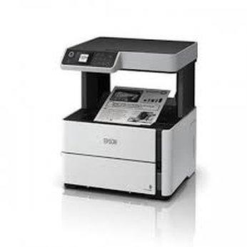 [TOP1 ]  máy in phun đa năng năng In scan copy trắng đen Epson M2140