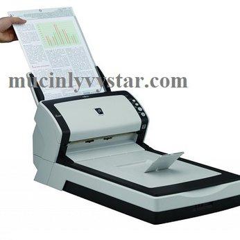 Máy scan Fujitsu Fi-6225 cũ siêu đỉnh của năm nay