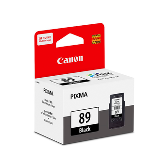 Mực in Canon PG-89, Black Ink Cartridge (PG-89)