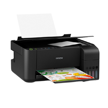 Máy in Epson EcoTank L3150 All-in-One Ink Tank Printer