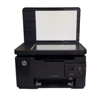 Máy in HP M125A (Mới 95%) - In, Scan, Copy - In trắng đen khổ A4