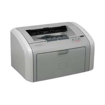 Máy in laser trắng đen HP 1020 cũ giá rẻ