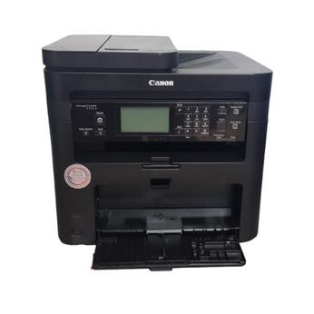Máy in Laser trắng đen đa chức năng Canon MF215 cũ giá siêu rẻ