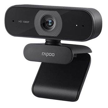 Webcam Rapoo C260 FullHD học online