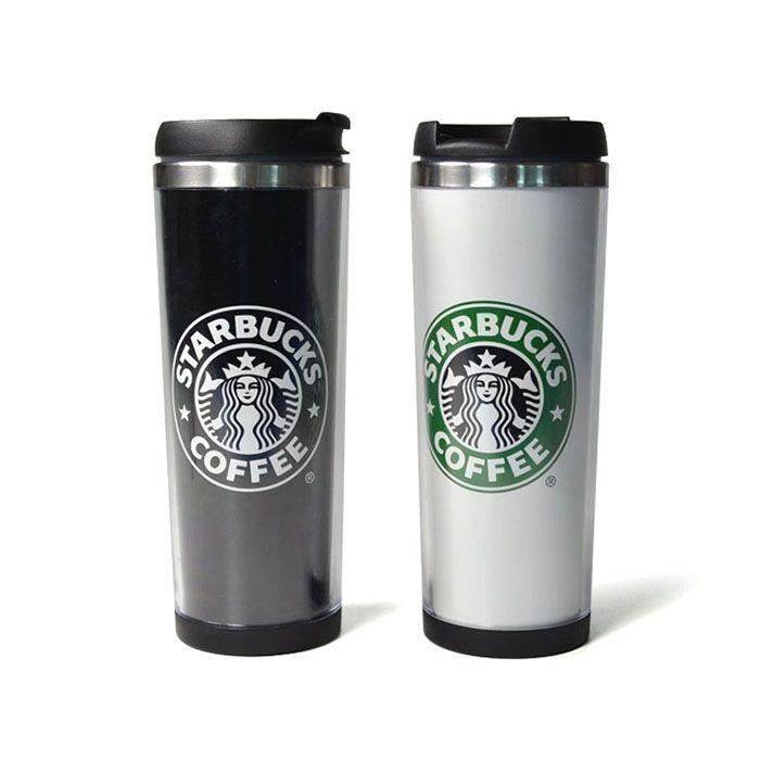 Ly giữ nhiệt Starbucks - Quà tặng cao cấp dành cho khách hàng