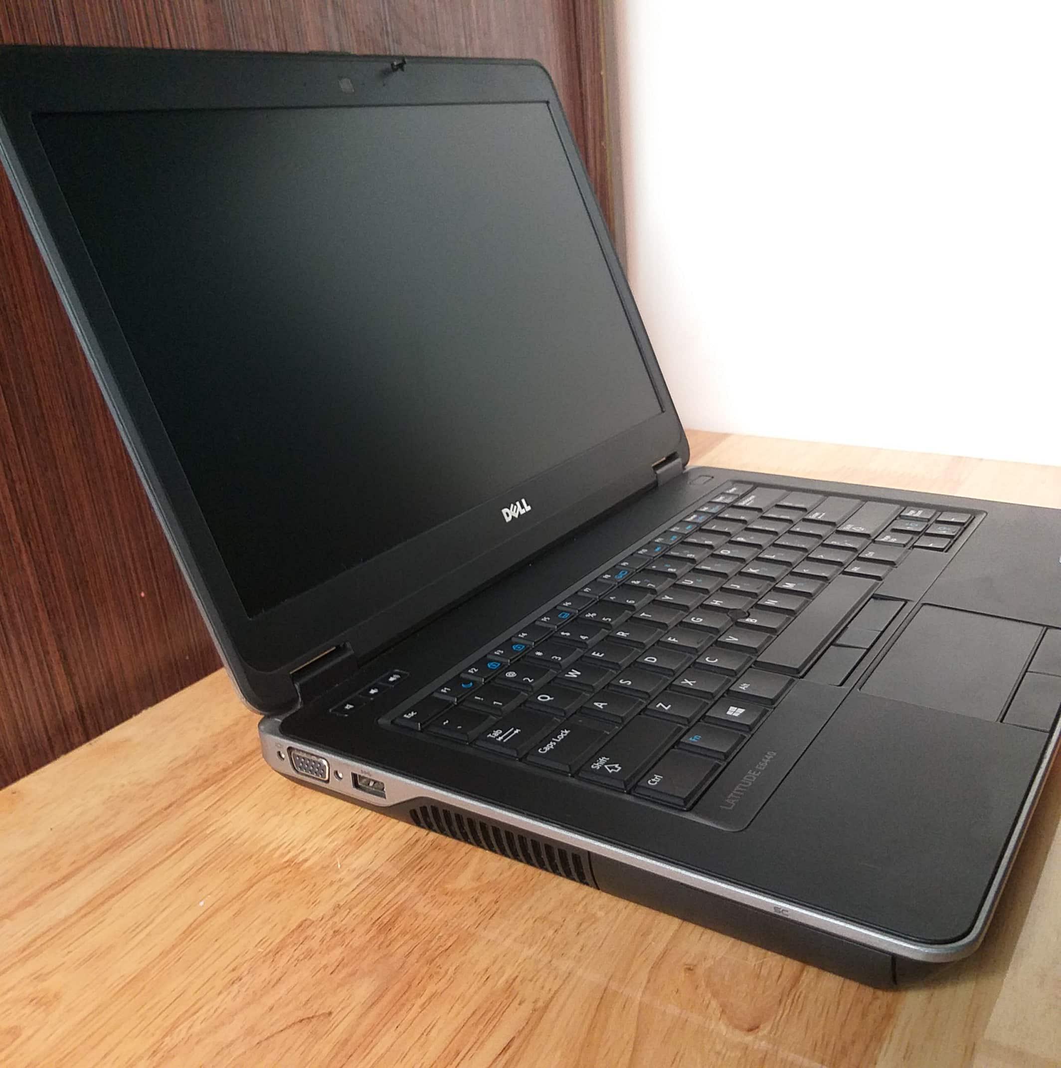 Laptop Dell Latitude E6440, I5 4300M RAM 4GB HDD 320GB