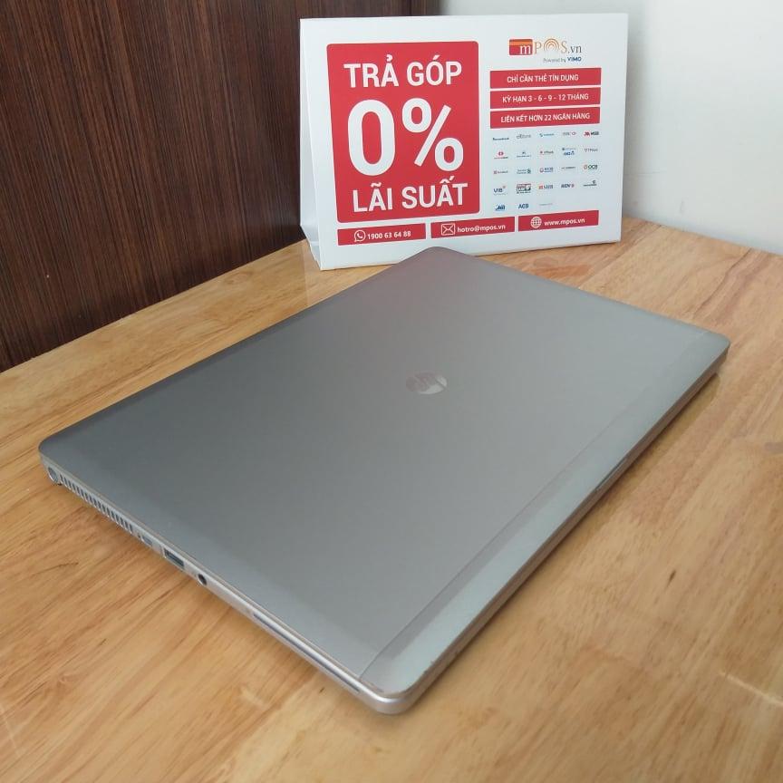 Laptop Hp Folio 9480m, I5 4300U RAM 4GB SSD 128GB