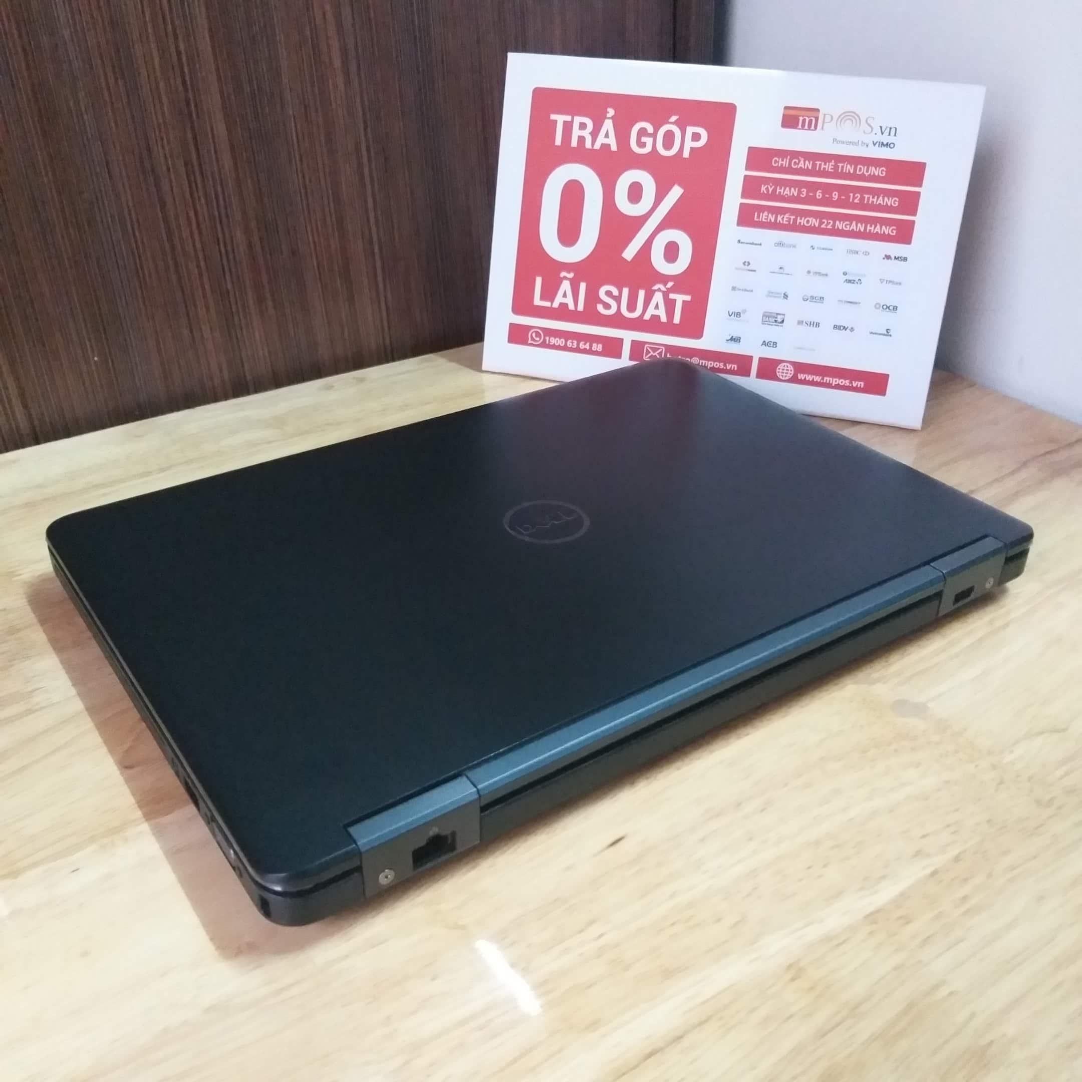Laptop Dell Latitude E5440, I5 4210U RAM 4GB SSD 128GB