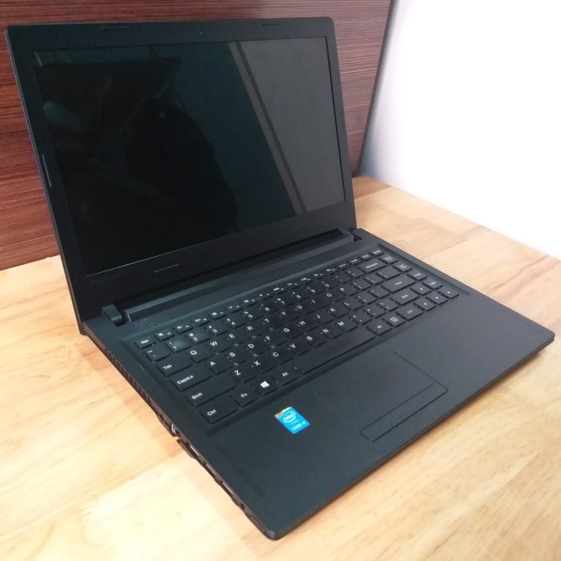 Lenovo 80RK, I3 5005U RAM 4GB SSD 128GB