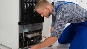 Dịch vụ sửa tủ lạnh quận 10 - Sửa nhanh tại nhà, Uy tín, giá rẻ Q10