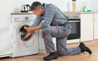 Dịch vụ sửa máy giặt quận 1, Nhanh, Tại nhà, Uy tín, Chuyên nghiệp Q1