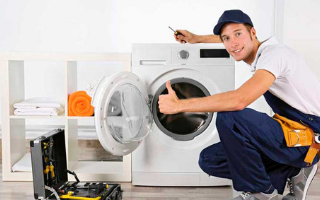 Dịch vụ sửa máy giặt quận 4 - Sửa nhanh tại nhà, uy tín, giá rẻ Q4