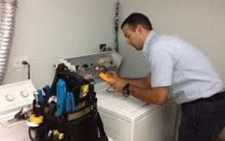 Dịch vụ sửa máy giặt quận Bình thạnh - Nhanh Tại nhà, Uy tín, giá rẻ.