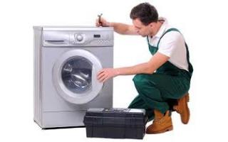 Dịch vụ sửa máy giặt quận Phú Nhuận - Nhanh, tại nhà, Uy tín, giá rẻ