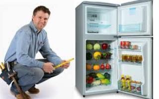 Dịch vụ sửa tủ lạnh quận 2 - Sửa tại nhà, nhanh, uy tín, chất lượng Q2