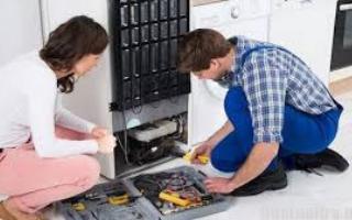 Dịch vụ sửa tủ lạnh quận 4 - Sửa nhanh, tại nhà, uy tín, giá rẻ tại Q4