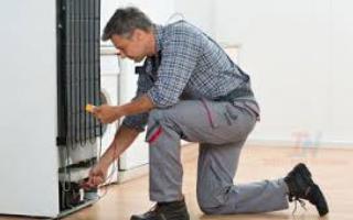 Dịch vụ sửa tủ lạnh quận 7 - Sửa nhanh, tại nhà, uy tín, giá rẻ Quận 7