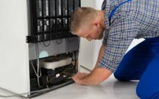 Dịch vụ sửa tủ lạnh quận 9 - Sửa tủ lạnh nhanh, tại nhà, uy tín tại Q9