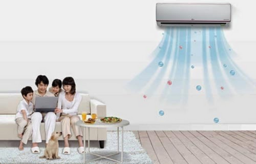 Dịch vụ vệ sinh máy lạnh quận 1 - Nhanh tại nhà, uy tín, giá rẻ tại Q1
