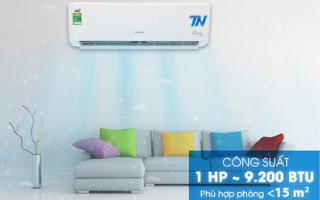 Dịch vụ vệ sinh máy lạnh Quận Bình Thạnh - Nhanh sạch, tại nhà, uy tín