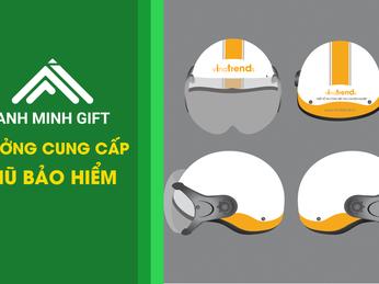 Thiết kế mũ bảo hiểm 2 kính có gì nổi bật ?