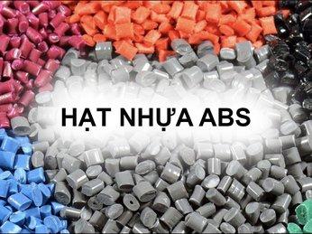 Nhựa ABS là gì? Tại sao nên chọn các loại mũ bảo hiểm làm từ nhựa ABS