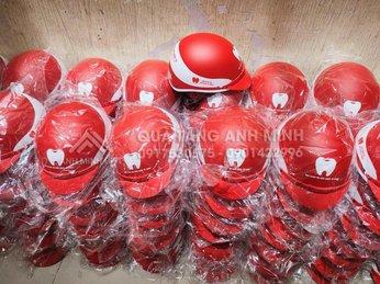 Hiệu quả bất ngờ đến từ những chiếc nón bảo hiểm in logo - Dịch vụ in mũ bảo hiểm