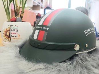 Xưởng làm nón bảo hiểm uy tín