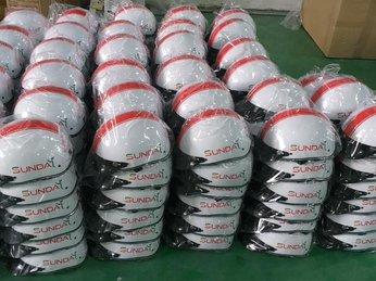 Công ty sản xuất cung cấp mũ bảo hiểm Anh Minh